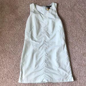 Banana republic dress with built in shorts